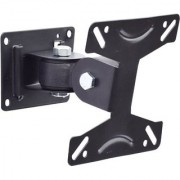 AKS LCD LED TVs Wall Stand 14 to 26 180 degree rotation Bracket Tilt TV Mount Tilt TV Mount