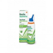 Glaxosmithkline C.Health.Spa Rinazina Aquamarina Spray Nasale Isotonico Inten...