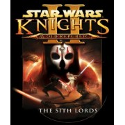 Star Wars: Knights of the Old Republic II - The Sith Lords EU