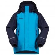 Bergans Storm Insulated Kids Jacket Blå