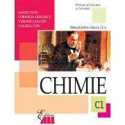 Chimie C1. Manual pentru clasa a 11-a (eBook)