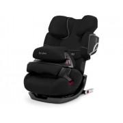 Cybex Cadeira Auto Pallas 2-Fix Preto (Grupo 1/2/3)