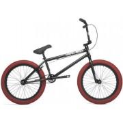 "Kink Freestyle BMX Cykel Kink Gap 20"" 2020 Freecoaster (Matte Guinness Black)"