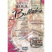 AMA Verlag Rock Ballads Band 1 Song Book-Series