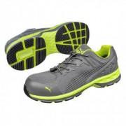 PUMA Chaussure de sécurité Fuse motion 2.0 green low S1P ESD HRO SRC PUMA 64.388.0