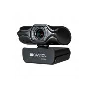 Camera Web Canyon CNS-CWC6, USB 2.0, Black