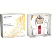 SHISEIDO BENEFIANCE WRINKLE RESIST 24 DAY CREAM 50 ML + 3 PRODUCTOS
