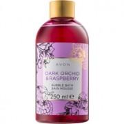 Avon Bubble Bath espuma de baño con extracto de orquídea 250 ml