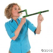 PVC Camouflage Marshmallow Shooter