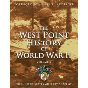West Point History of World War II, Volume 2, Hardcover