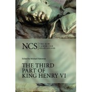 Ncs: Third Part of King Henry VI, Paperback/William Shakespeare