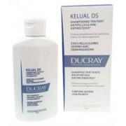 ducray Kelual Ds Shampoo Trattante Antiforfora Antiricomparsa 100ml