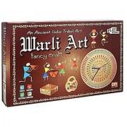 DDH Warli Art DIY Activity Game