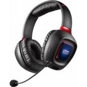 Casti Gaming Creative Sound Blaster Tactic3D Rage Wireless v2.0 Negre 70GH022000003