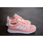 adidas Originals Forest Grove F34329 gyerek sneakers cipő 005d3db895