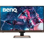 BenQ EW3280U LED-Monitor (3840 x 2160 Pixel, 4K Ultra HD, 5 ms Reaktionszeit, 60 Hz), Energieeffizienzklasse A