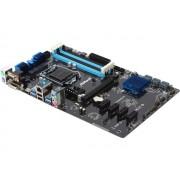 ASRock H97 ANNIVERSARY LGA 1150 INTEL H97 HDMI SATA 6Gb/s USB 3.0 ATX INTEL MOTHERBOARD