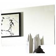 Wandspiegel Apex 75x53cm - San Remo eiken