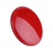 EH La Fase Orgánica Pulse El Botón De Disparo Es Convexa Rojo # 10