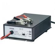 IVT 3 fokozatú ólomakku töltő 12V/4-8A (510428)