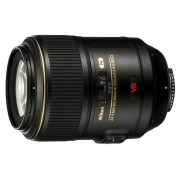Nikon AF-S 105mm f2.8G MICRO VR IF-ED