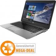 """HP EliteBook 840 G1, 14"""" HD+, Core i5, 8 GB, 256 GB SSD (generalüberholt)"""