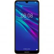 "Telefon mobil Huawei Y6 (2019) Dual Sim, Amber Brown LTE, 6.09"", 32GB"