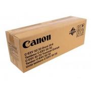 Drum Unit Canon CEXV32/33 Original , Black