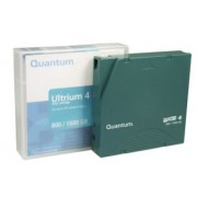 Quantum LTO4 Ultrium 1600 GB RW Data Cartridge