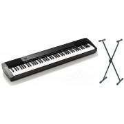 Casio Piano Digital Casio CDP-130 BK Pack