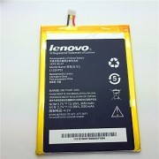 100 Original Lenovo L12D1P31 Battery 3650mAh For Lenovo IdeaTab lepad A1000 A1010-T A3000 A5000