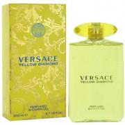 Versace Yellow Diamond gel de duș pentru femei 200 ml