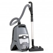 Miele Blizzard CX1 Excellence Powerline Cylinder Vacuum Cleaner - Grey