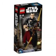 Jucarie Lego Star Wars: Buildable Figures Chirrut Imwe