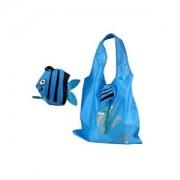 Nákupní taška - ryba