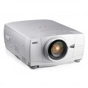 Sanyo PLC-XP57L 3LCD Beamer (5500 ANSI LUMEN, 1000:1, XGA 1024x768, VGA, DVI-D, USB) + FB (Gebrauchte A-Ware)