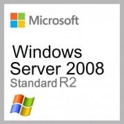 MICROSOFT Windows Server Standard 2008 R2