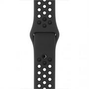 Apple 38mm Anthracite/Black Nike Sport Band - S/M & M/L