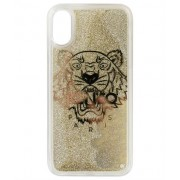 Kenzo Iphone X Tiger Head