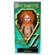 păpuşă VIAŢĂ MORT PAPUSI - teddy la fel de The Leu - MEZ94510-4
