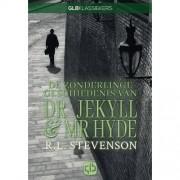 De zonderlinge geschiedenis van Dr. Jekyll & Mr. Hyde - R.L. Stevenson