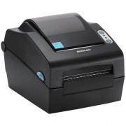 Bixolon SLPTX403 Con spellicolatore stampante termica 300dpi