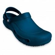 Crocs - Bistro - Sandales de marche taille M6 / W8, bleu