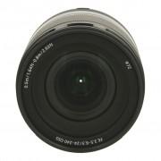 Sony 24-240mm 1:3.5-6.3 FE OSS negro - Nuevo 30 meses de garantía Envío gratuito