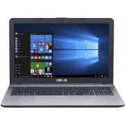 Asus - VivoBook F540LA i3-5005U 4GB RAM 1TB HDD Win10 15.6 inch Notebook - Choc Black