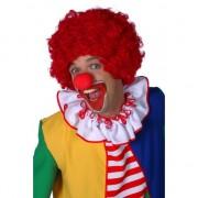 Geen Rode clowns pruik