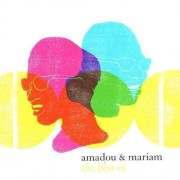 Amadou& Mariam - Bestof (0602498286746) (1 CD)