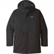 Patagonia Lone Mountain Parka Men - black S
