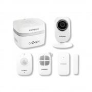 Energeeks Sistema de alarma wifi + cámara IP Energeeks