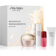 Shiseido Benefiance WrinkleResist24 Kosmetik-Set II.